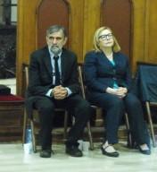 Eusebio e Giulietta Astiaso Catechisti Itineranti e responsabili del Cammino Neocatecumenali Abruzzo, Marche e Malta
