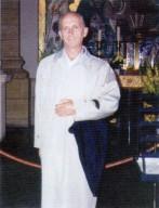 Ivan De Vincentiis, collaboratore della parrocchia e benefattore