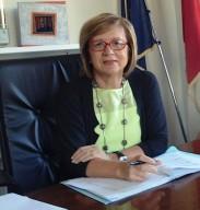 Sirena Rapattoni, sindaco di Cepagatti