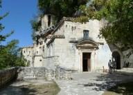 L'Eremo di Santo Spirito a Majella in Roccamorice