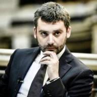 Massimiliano Padula, presidente dell'Aiart