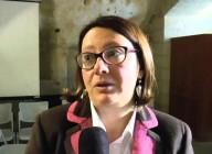 Vania De Luca, presidente dell'Ucsi