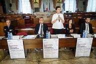 L'intervento di Federica Chiavaroli, sottosegretario alla Giustizia