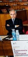 Giulio Comani, Fondazione Lions per la solidarietà
