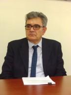Luigi Nigliato, presidente del Banco alimentare dell'Abruzzo