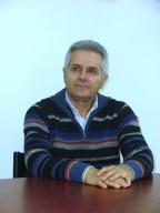 Massimo Marcucci, capo equipe dei detenuti alla Colletta alimentare