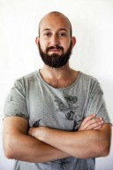 Francesco Cilli, fotoreporter