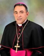 Mons. Jose Domingo Ulloa, arcivescovo di Panama