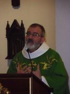 Don Nando Pallini, direttore dell'Ufficio catechistico diocesano