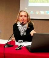Claudia Fiaschi, portavoce Forum del Terzo settore
