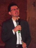 Francesco Berardi, filologo