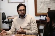 Gilberto Grasso, Comunità di Sant'Egidio