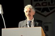 Roberto Rossini, presidente Acli