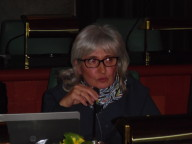 Marisa Diodato, responsabile medico Hospice Bouganville