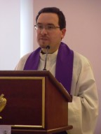 don Pierluigi Pistone, vice direttore Pastorale familiare