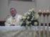 Monsignor Tommaso Valentinetti, arcivescovo di Pescara-Penne, presiede la Santa messa di Ognissanti