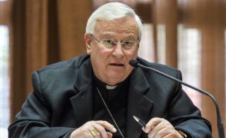 """""""L'ecumenismo e il dialogo entrino a pieno titolo nell'azione pastorale"""""""